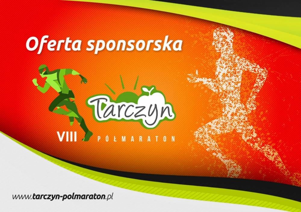 półmaraton Tarczyn